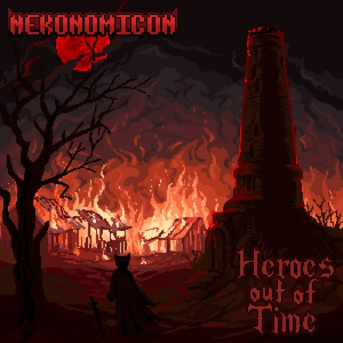 Heroes Of Our Time (Single)