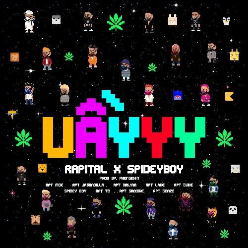 Uầyyy (Single)