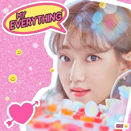 My Everything (Single)