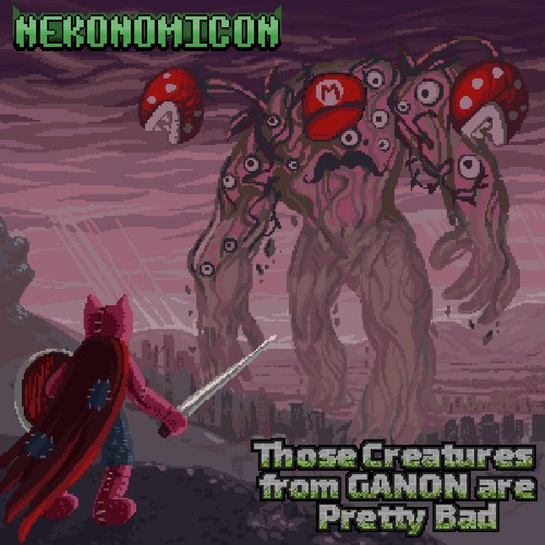 Those Creatures from Ganon are Pretty Bad (Single)