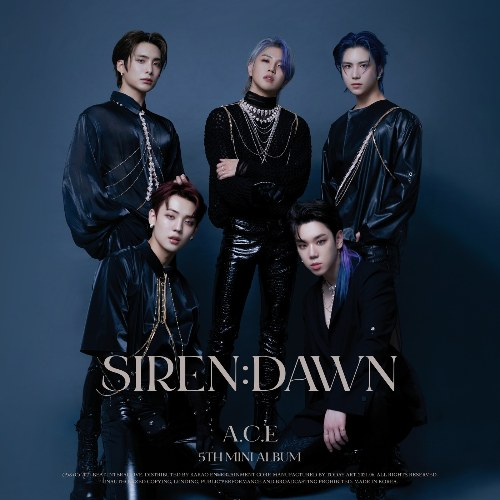 Siren : Dawn (EP)