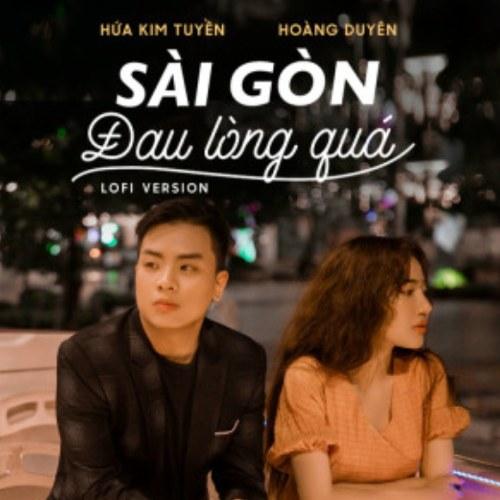 Sài Gòn Đau Lòng Quá (Lofi Version) (Single)
