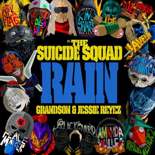 Rain (THE SUICIDE SQUAD OST)