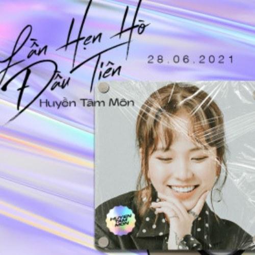 Lần Hẹn Hò Đầu Tiên (Single)