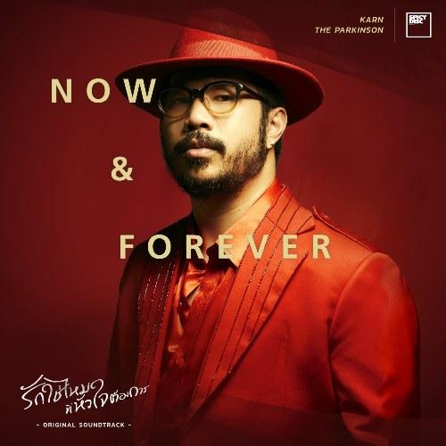 "Now And Forever (""รักใช่ไหมที่หัวใจต้องการ"" I Need Romance OST) (Single)"