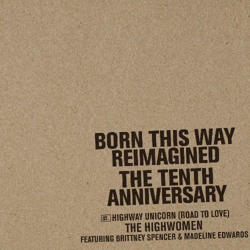Highway Unicorn (Road To Love) [Single]
