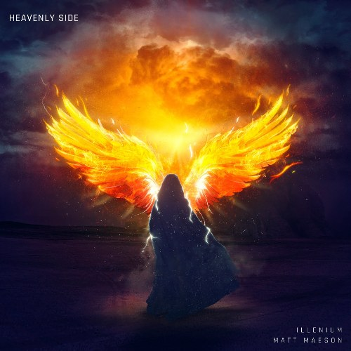 Heavenly Side (Single)