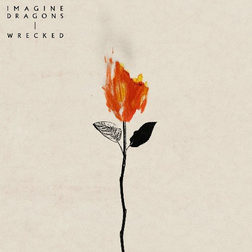 Wrecked (Single)