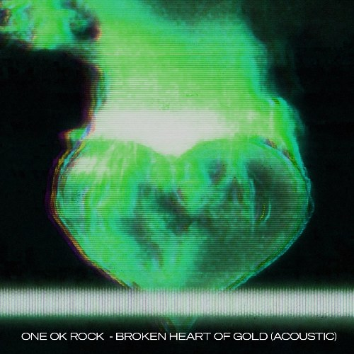Broken Heart Of Gold (Acoustic) [Single]