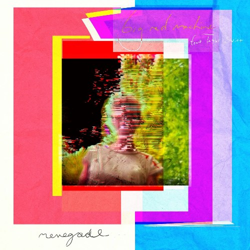 Renegade (Single)