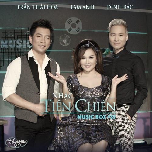 Thúy Nga Music Box 35 - Nhạc Tiền Chiến
