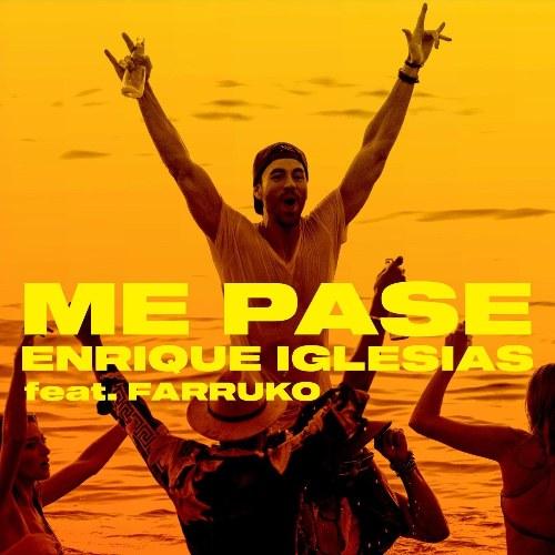 Me Pasa (Single)