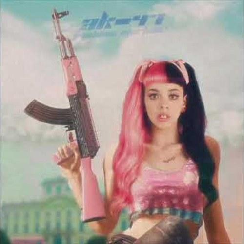 AK-47 (Single)