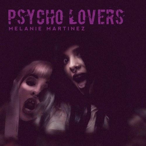 Psycho Lover [HQ]