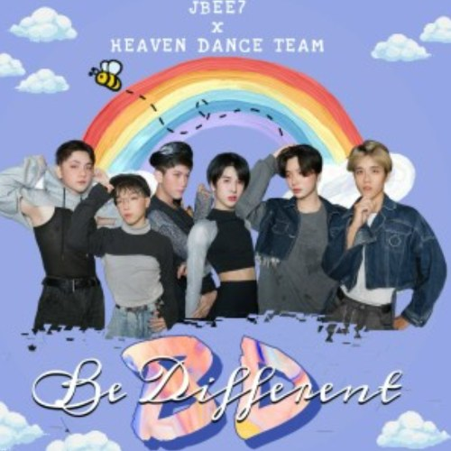 Be Different (Single)