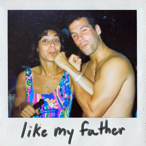 Like My Father (Single)