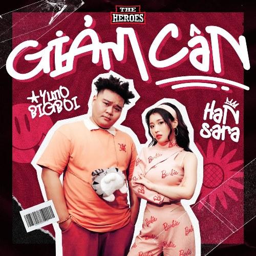 Giảm Cân (The Heroes) (Single)