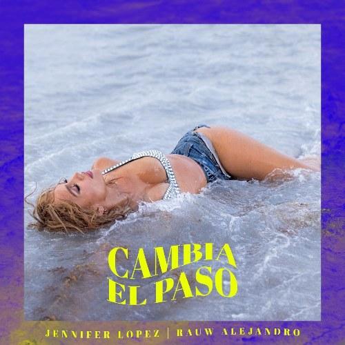 Cambia El Paso (Single)