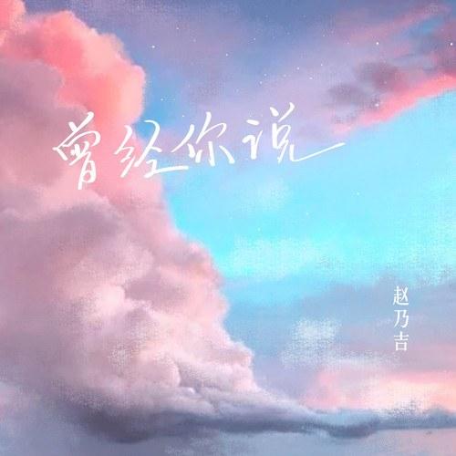 Anh Từng Nói (赵乃吉) (Single)
