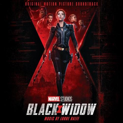 Black Widow (Original Motion Picture Soundtrack)