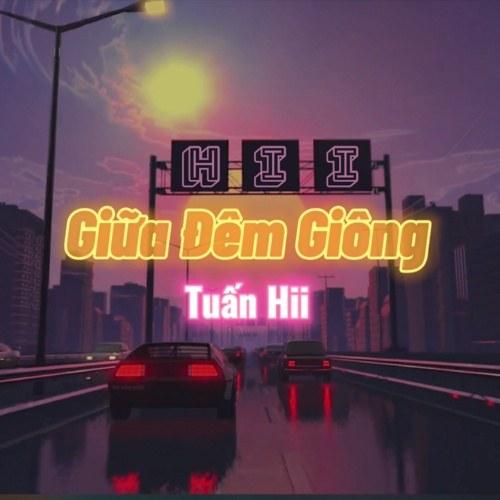 Giữa Đêm Giông (Single)