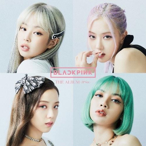 Lovesick Girls (Japan Version) [Single]