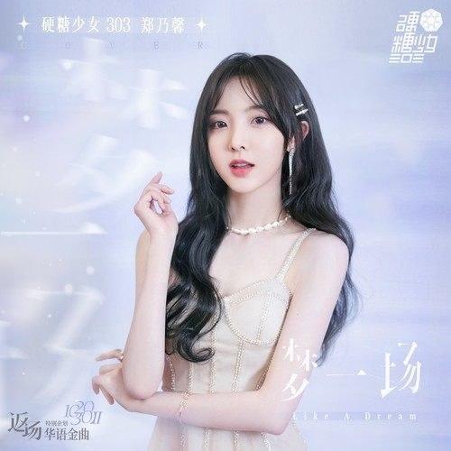 Một Giấc Mơ (梦一场) (Single)