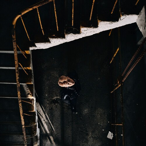 Blue Eyes (Single)