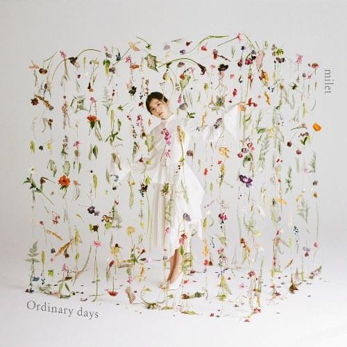 Ordinary Days (Single)