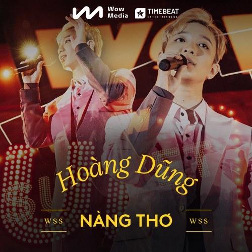 Nàng Thơ (Live at Wow Sunset Show) (Single)