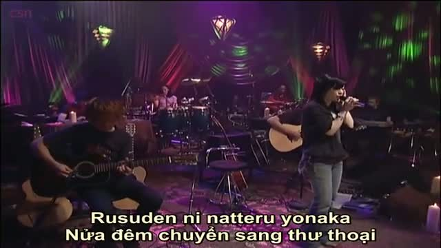Addicted To You (Live MTV Unplugged 2001)