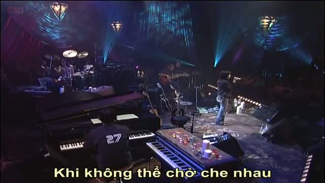Final Distance (Live MTV Unplugged 2001)
