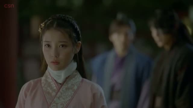 For You (Moon Lovers Scarlet Heart Ryo OST)