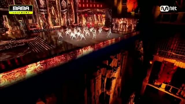 Open The Gate Of Hell + The Beginning Of The End (Reveal + Checkmate) (2020 MAMA)
