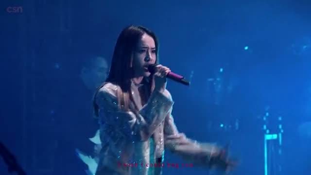 Thiếu Niên Hoa Hồng (玫瑰少年) (Rock It Blue 2019)