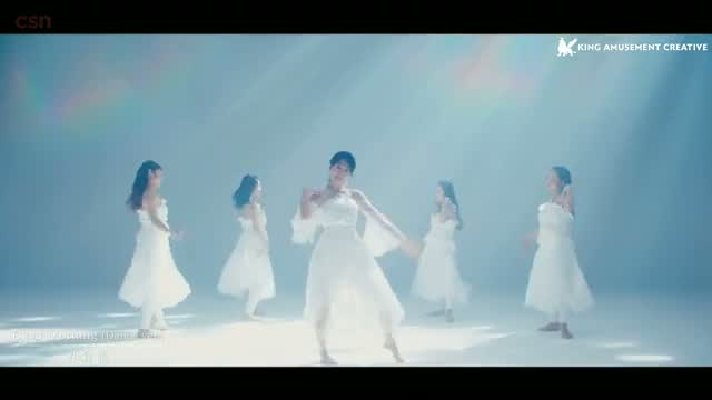 Clear Morning (Dance ver.)