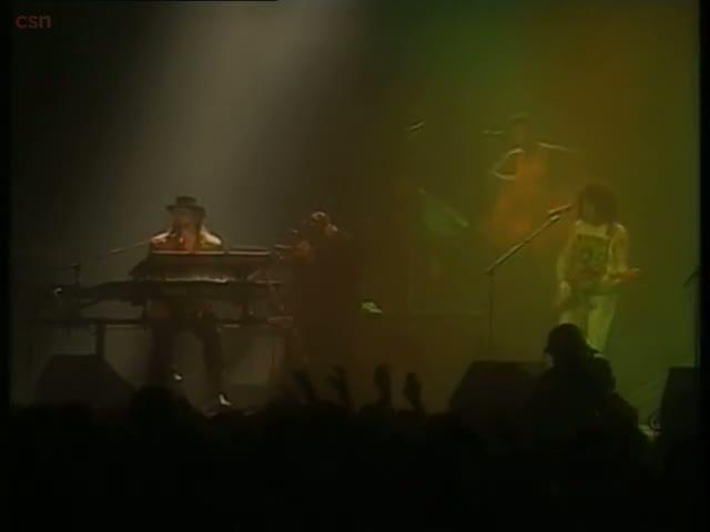 Africa (Live Paris 1990)