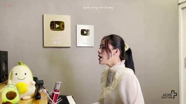 Ngân Lang (Cover)