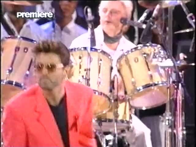 Somebody To Love (Live Freddie Mercury Tribute Concert 1992)