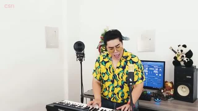 Trang Giấy Trắng (Live Looping)