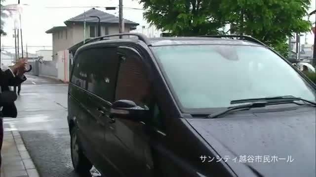 Letter; Ashita Sekai Ga Owaru Nara (Live Is Real Tour 2013)