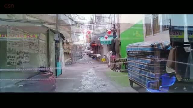 Sài Gòn Cố Gắng Lên
