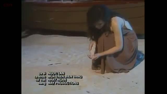 Mưa Trên Biển Vắng (Hollywood Night 10.3.1992)
